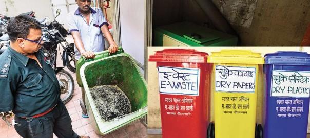 Housing Society Waste Management