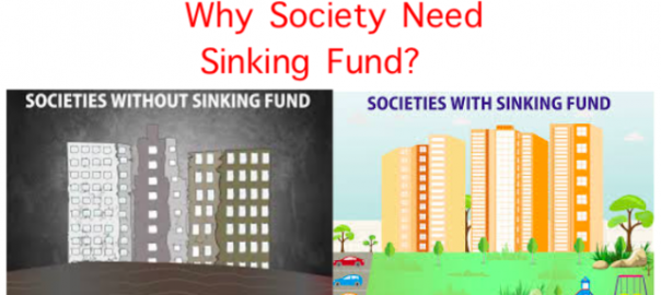 Housing Society Sinking Fund