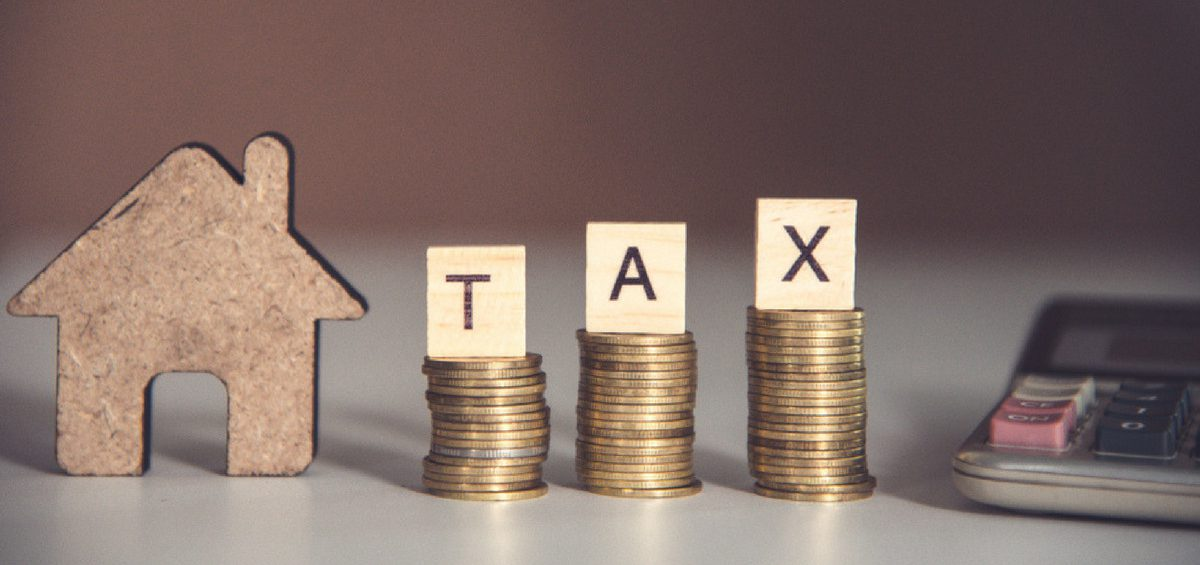 Income Tax on Housing Society