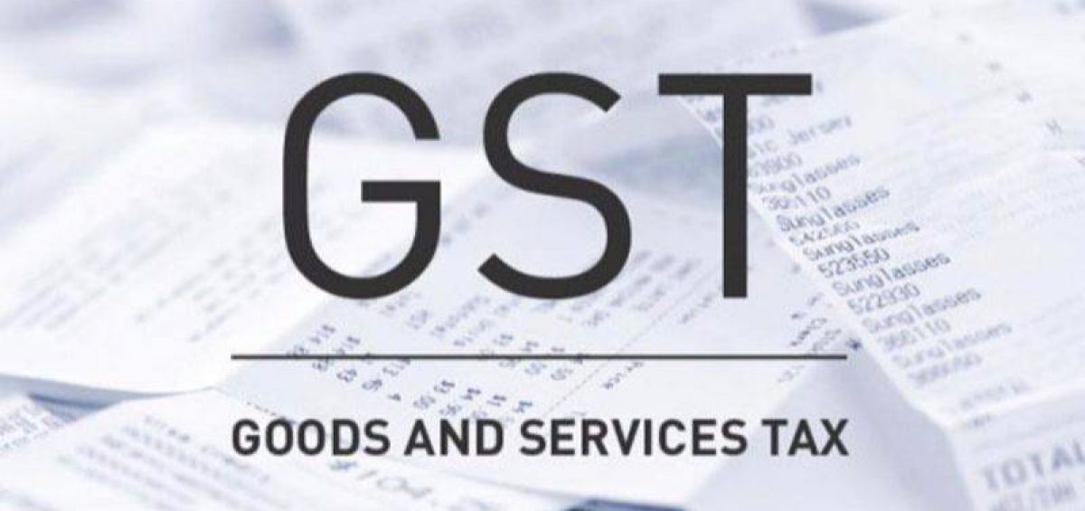 GST on Housing Society